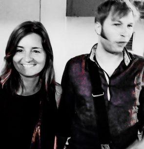 Christian Trapp & Melanie Weck